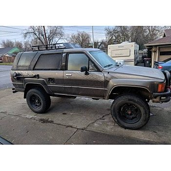 1987 Toyota 4Runner for sale 100951429