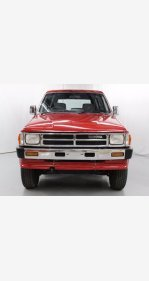 1987 Toyota Hilux for sale 101398653