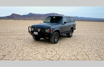 1987 Toyota Land Cruiser for sale 101050053
