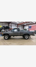 1987 Toyota Pickup 4x4 Xtracab SR5 for sale 101301327