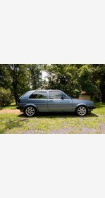 1987 Volkswagen Golf 2-Door for sale 101195410