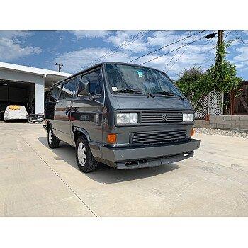 1987 Volkswagen Vanagon for sale 101548824
