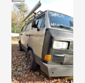 1987 Volkswagen Vans for sale 100984602