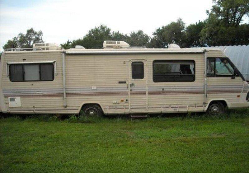 Winnebago Chieftain RVs for Sale - RVs on Autotrader