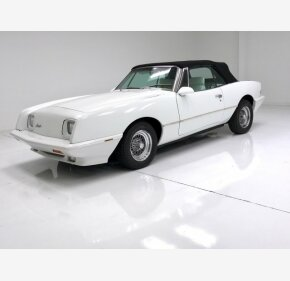 1988 Avanti II for sale 101012081