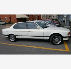 1988 BMW 750iL for sale 100777684
