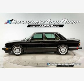 1988 BMW M5 for sale 101282440
