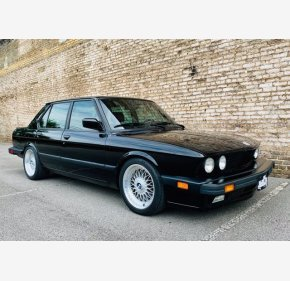 1988 BMW M5 for sale 101348835
