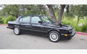 1988 BMW M5 for sale 101406104
