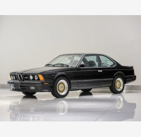 1988 BMW M6 for sale 101105790