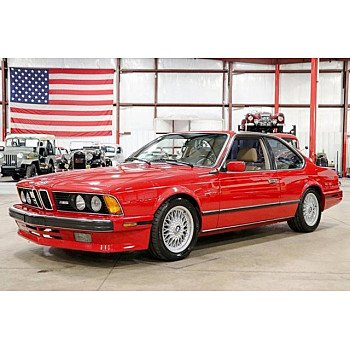 1988 BMW M6 Coupe for sale 101248399