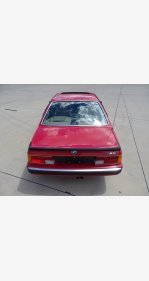 1988 BMW M6 Coupe for sale 101358406
