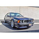 1988 BMW M6 Coupe for sale 101630721