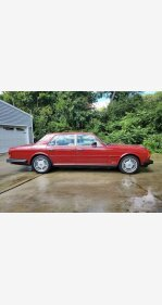 1988 Bentley Eight for sale 101210210