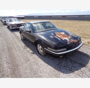 1988 Buick Reatta for sale 100748466
