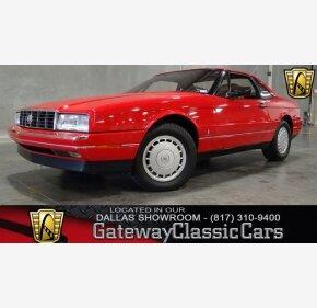 1988 Cadillac Allante for sale 101067813
