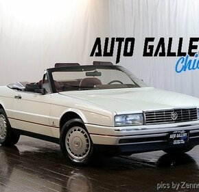 1988 Cadillac Allante for sale 101167746