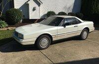 1988 Cadillac Allante for sale 101185023