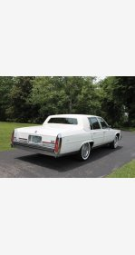 1988 Cadillac Brougham for sale 101180188