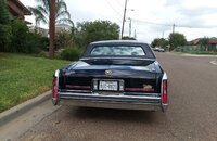 1988 Cadillac Brougham for sale 101235005