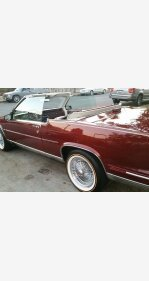 1988 Cadillac De Ville Coupe for sale 100973499