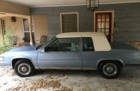 1988 Cadillac De Ville Coupe for sale 101259807