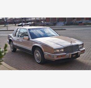 1988 Cadillac Eldorado for sale 100994845