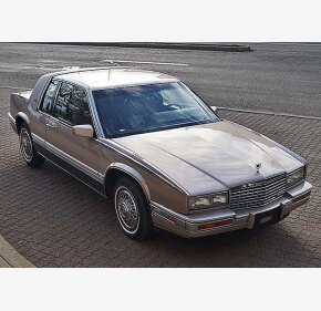 1988 Cadillac Eldorado for sale 101215499