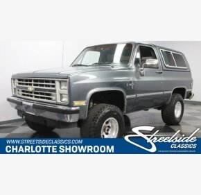 1988 Chevrolet Blazer for sale 101298728