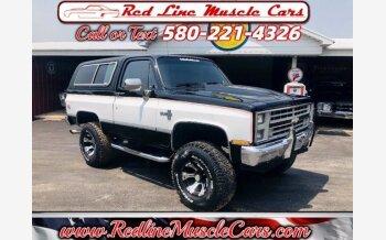 1988 Chevrolet Blazer 2WD for sale 101565346