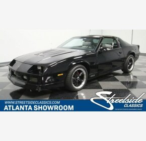 1988 Chevrolet Camaro Coupe for sale 101167820