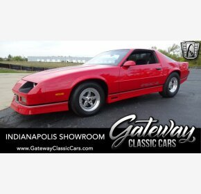 1988 Chevrolet Camaro for sale 101234403