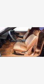 1988 Chevrolet Camaro for sale 101389008