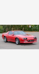 1988 Chevrolet Camaro Coupe for sale 101398052