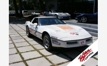 1988 Chevrolet Corvette Coupe for sale 100798009