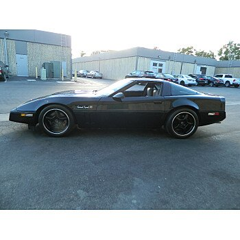 1988 Chevrolet Corvette for sale 101066658