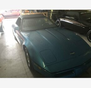 1988 Chevrolet Corvette for sale 100827389