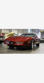 1988 Chevrolet Corvette Coupe for sale 101058438