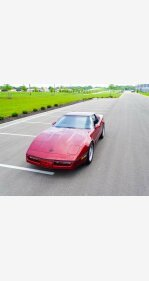 1988 Chevrolet Corvette Coupe for sale 101165411
