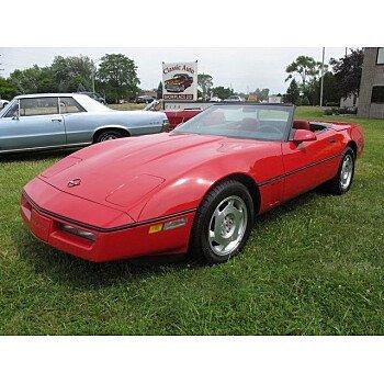 1988 Chevrolet Corvette for sale 101229761