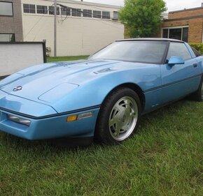 1988 Chevrolet Corvette for sale 101229792