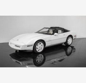 1988 Chevrolet Corvette for sale 101237615