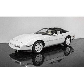 1988 Chevrolet Corvette for sale 101237615