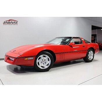 1988 Chevrolet Corvette Coupe for sale 101246893