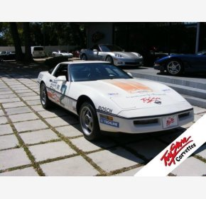 1988 Chevrolet Corvette Coupe for sale 101248002