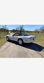 1988 Chevrolet Corvette for sale 101280888