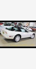 1988 Chevrolet Corvette for sale 101339090