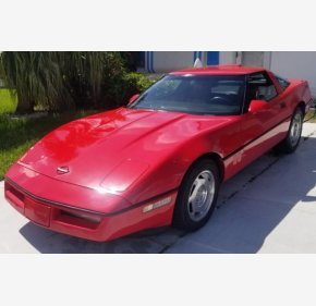 1988 Chevrolet Corvette for sale 101341353