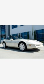 1988 Chevrolet Corvette Coupe for sale 101361389
