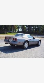 1988 Chevrolet Corvette for sale 101396124